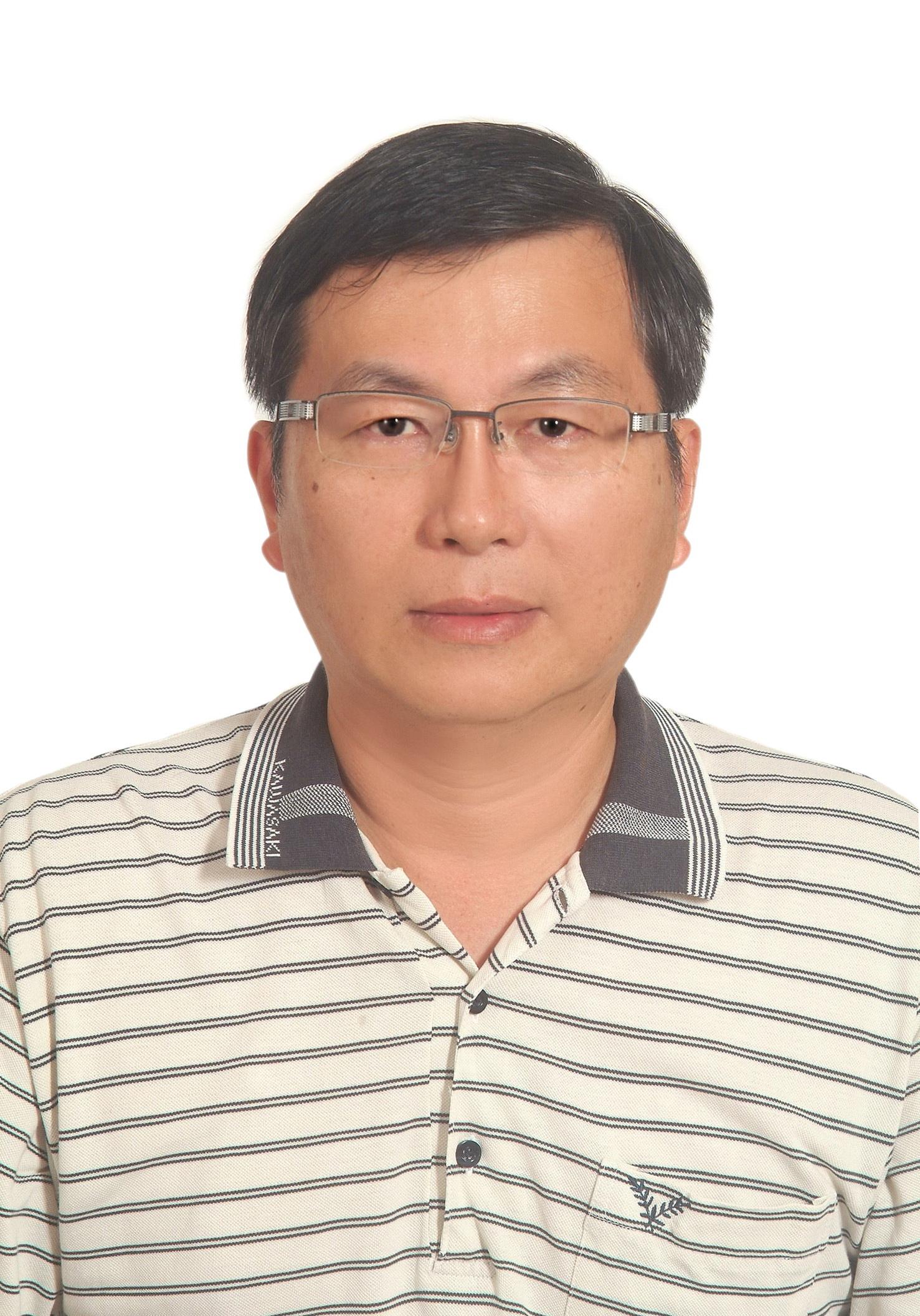 Chen, Yue-Wen