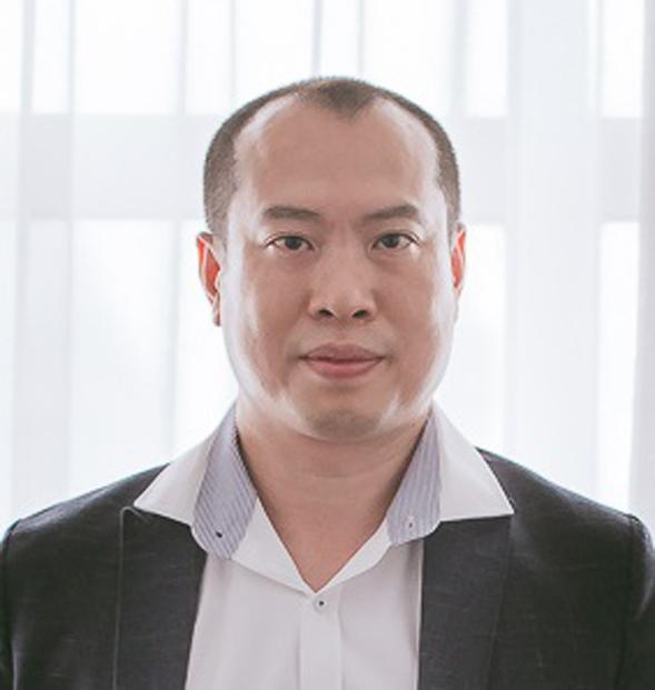 Kuo-Feng Hua