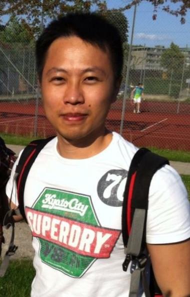 Li, Cheng-Wei