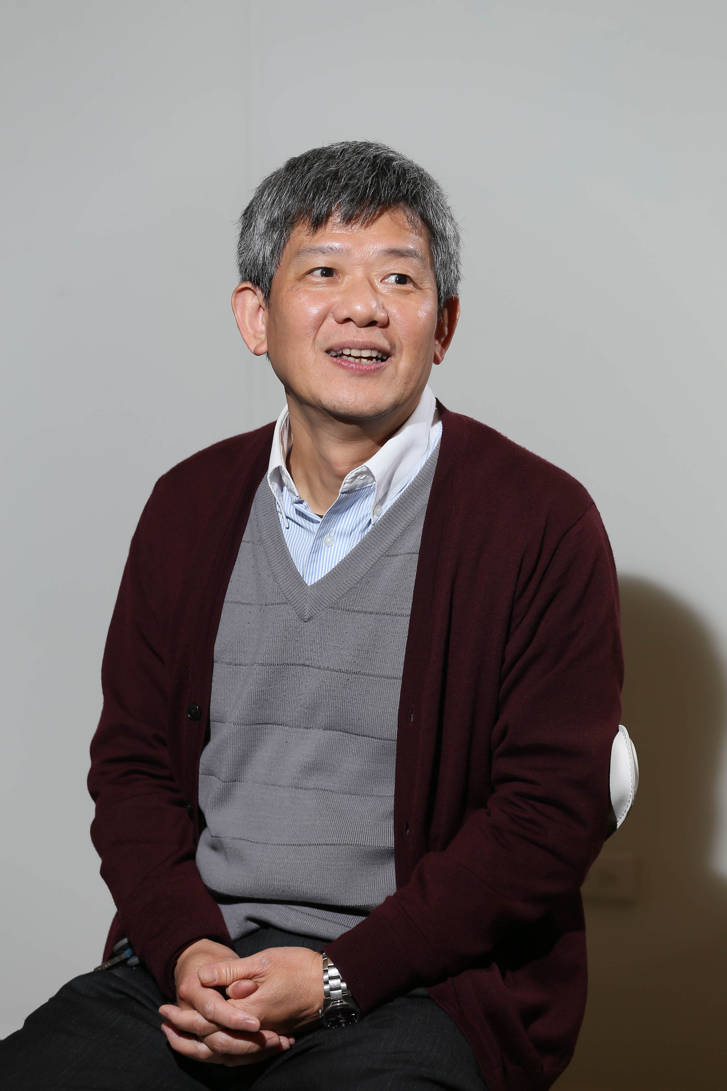 Shih- Hsin Chen