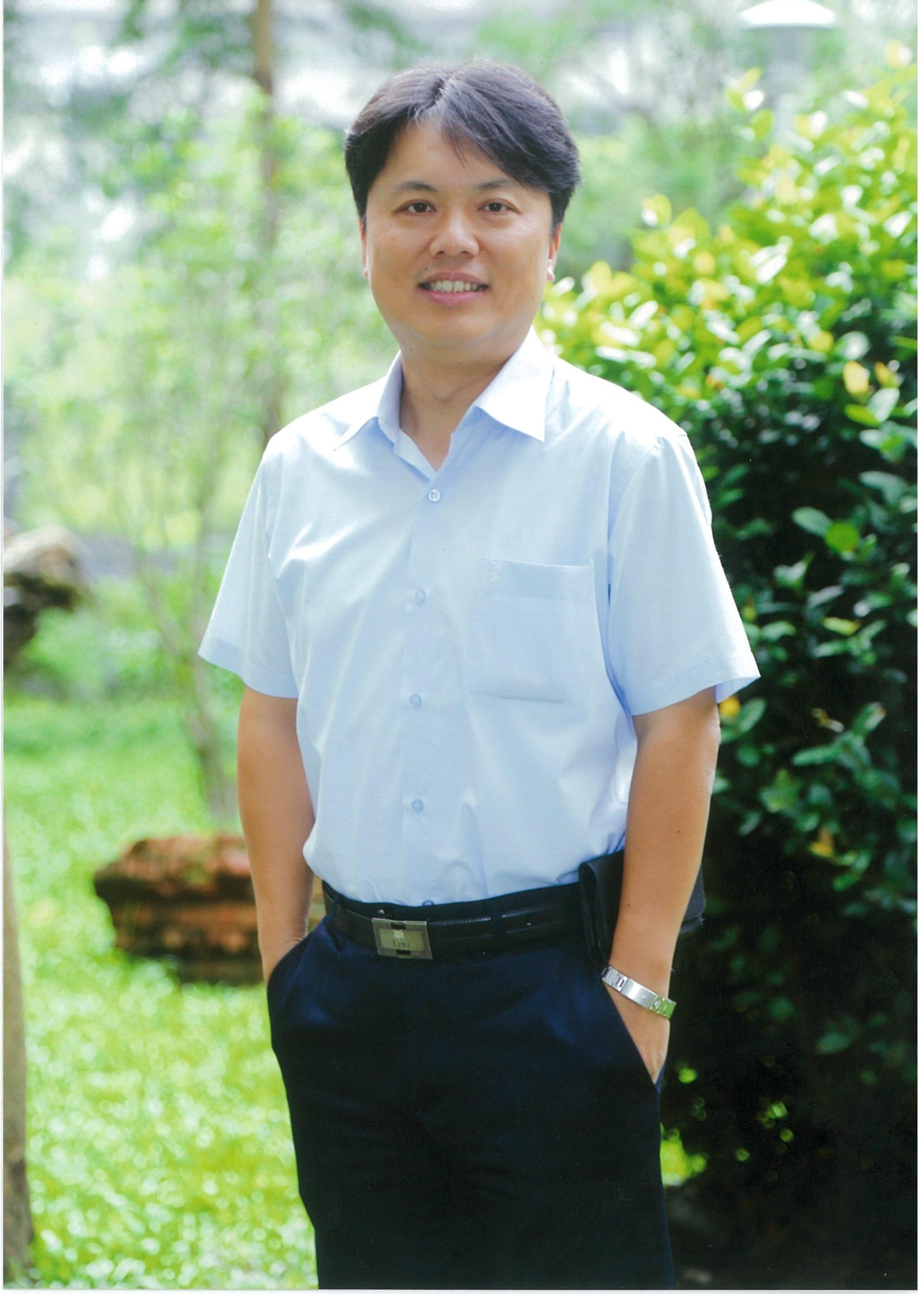 Wei-Jung Chen